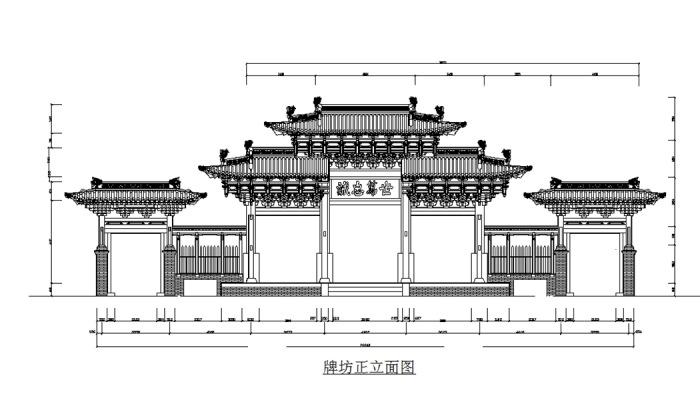 西宁古建筑设计-靠谱的甘肃古建筑设计公司