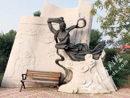 石像雕塑设计