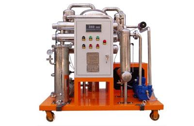 磷酸酯抗燃油滤油机