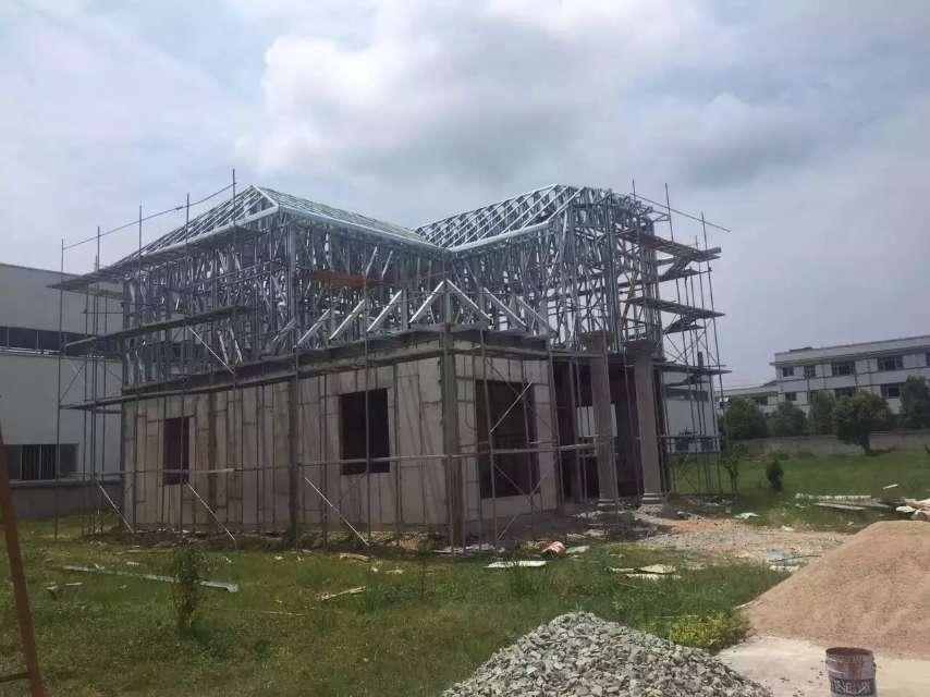 轻钢结构建筑专用构件成型设备供应商