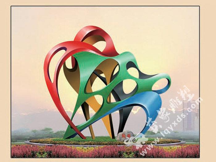 辽宁不锈钢雕塑_手法细腻的不锈钢雕塑出售