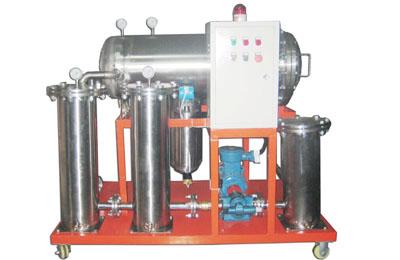 植物油滤油机