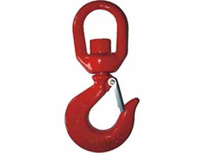 新疆起重工具销售商|兰州亿力邦提供有品质的美式旋转吊钩
