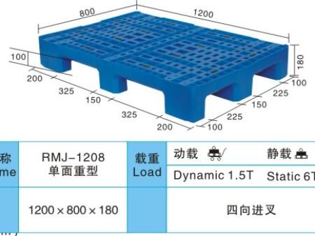 潜江塑料托盘厂家-武汉瑞美佳提供质量好的塑料托盘