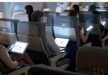 富人坐在飞机头等舱里的秘密