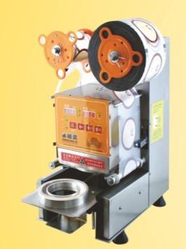 水精灵触摸式全自动不锈钢封口机专业供应厂商 不锈钢全自动封口机制造
