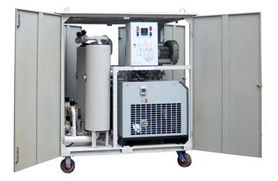 变压器空气干燥机