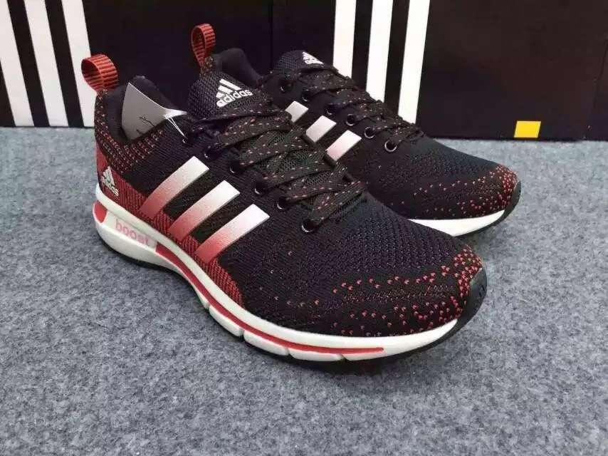 2015爆款阿迪达斯运动鞋高仿运动鞋厂家批发微信微商货源
