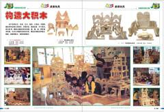 销量好的木质积木在哪有卖,百色实木玩具