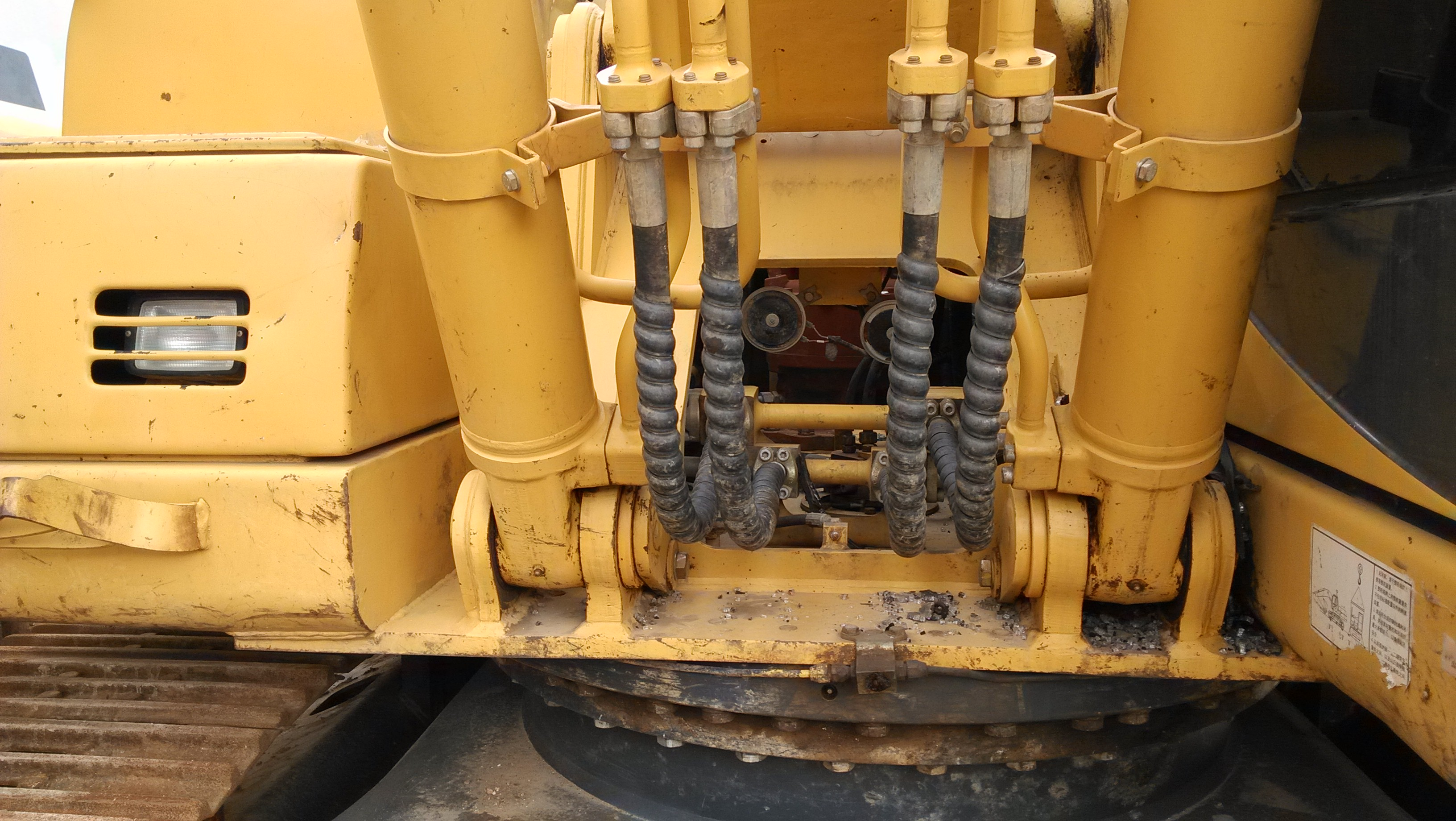 柳工920D二手挖掘机 二手挖掘机直销