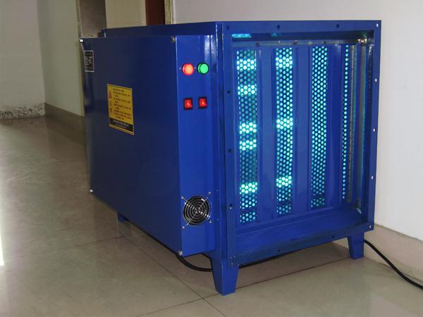 江苏实惠的油烟处理设备——河南餐饮油烟处理设备