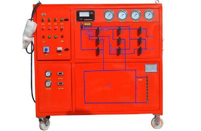 六氟化硫回收装置