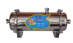 白银中央净水器价格-甘肃耐用的中央净水器供应