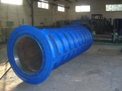 实用的水泥管模具-知名的水泥管模具供应商_永峰水泥模具