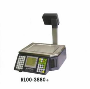 托利多电子秤3880