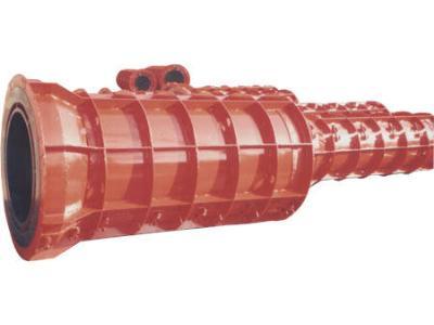 优惠的水泥管模具供应信息_实用的水泥管模具