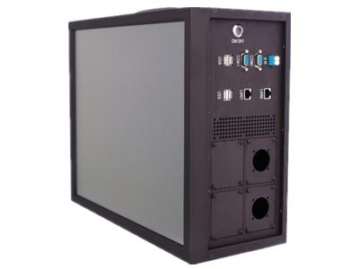 JYGZZ-1900紧凑型一体化工作站