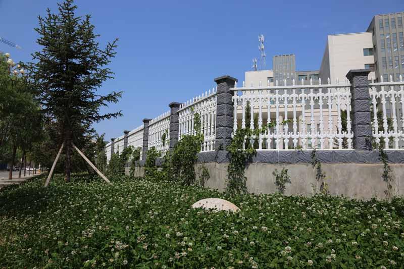 甘肃艺术围栏 优良的艺术围栏就在安多建材公司