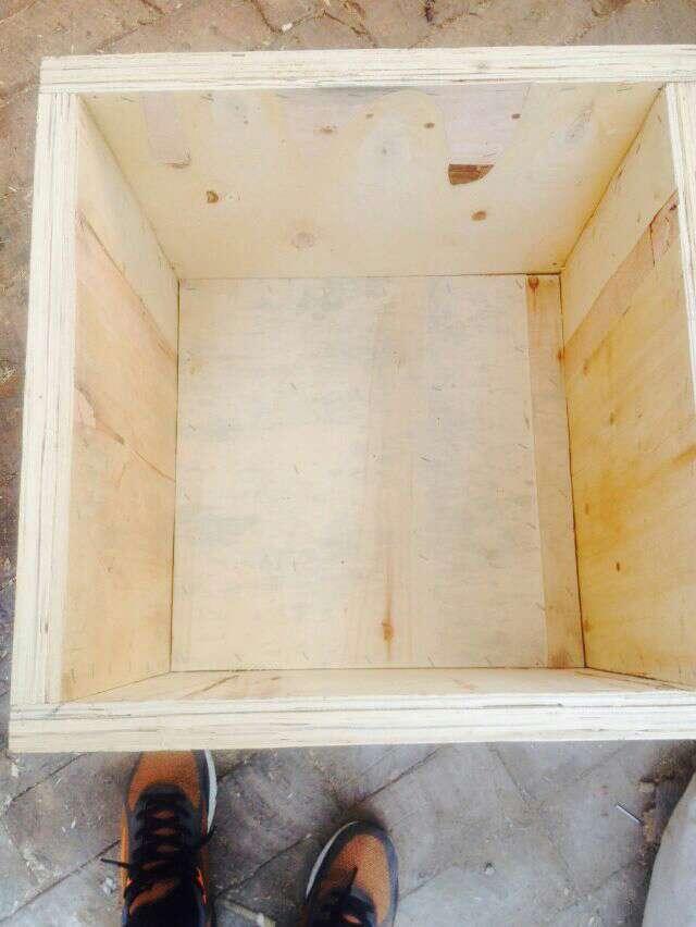 宁河定做木箱|优质的木质包装箱厂家就是睿能包装制品有限公司