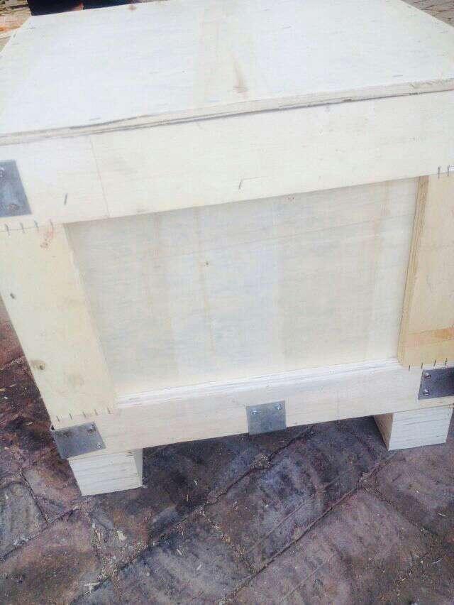 木质包装箱厂家怎么样-北京定做木箱