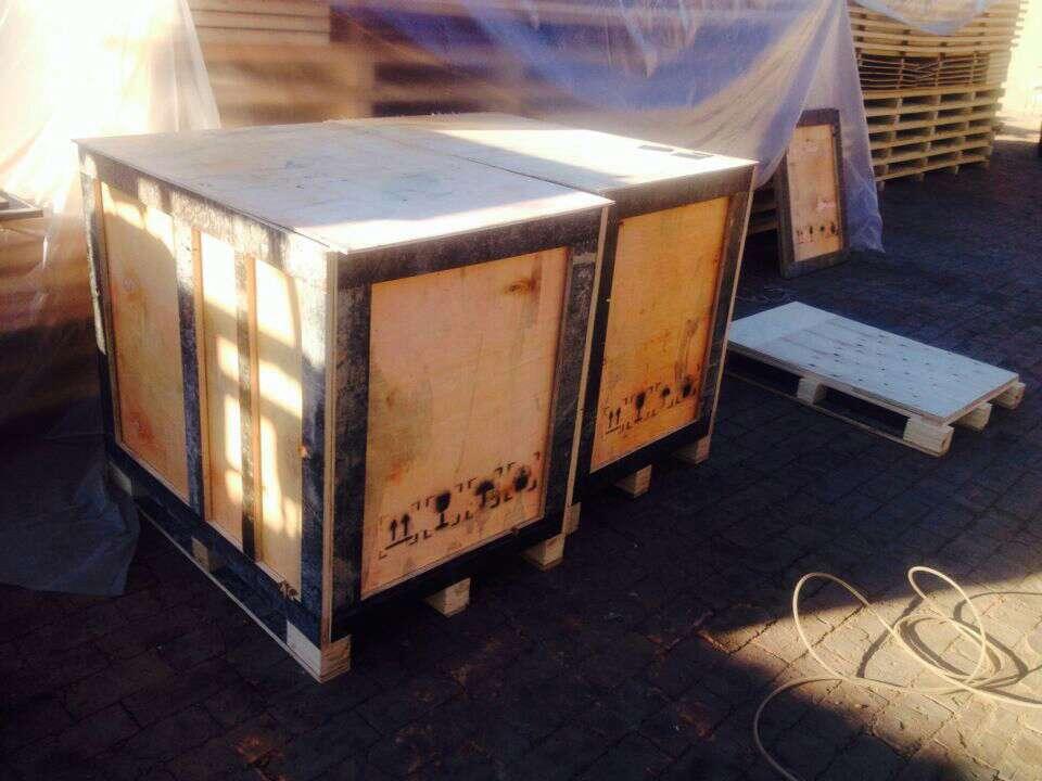 河北木箱供应_木质包装箱价格