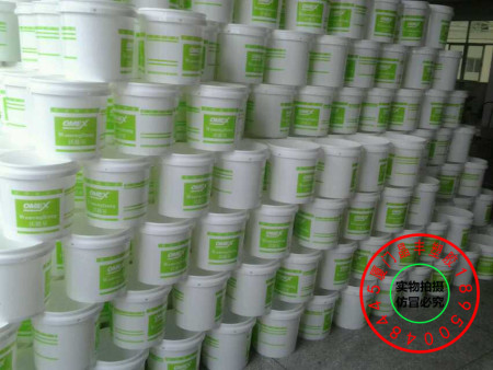 晶丰塑料肥料桶
