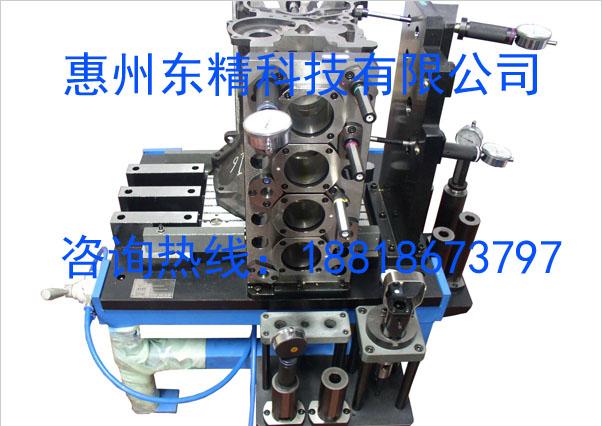 发动机缸体综合测量装置缸体缸盖测量装置气动量仪
