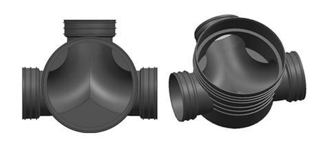 鹰潭HDPE缠绕管-物超所值的HDPE中空壁缠绕管供销