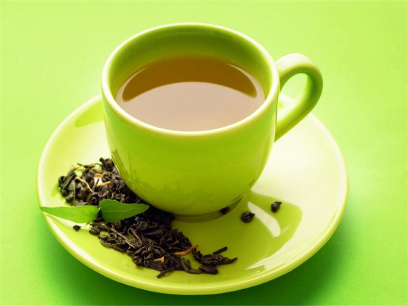 青牌绿茶叶