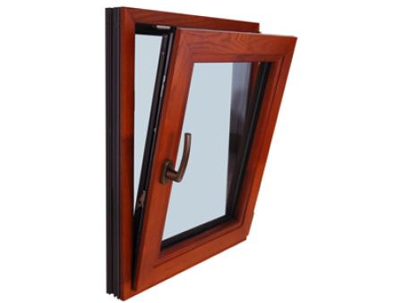 兰州门窗_铝木复合门窗