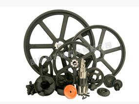 优质欧标皮带轮生产直销