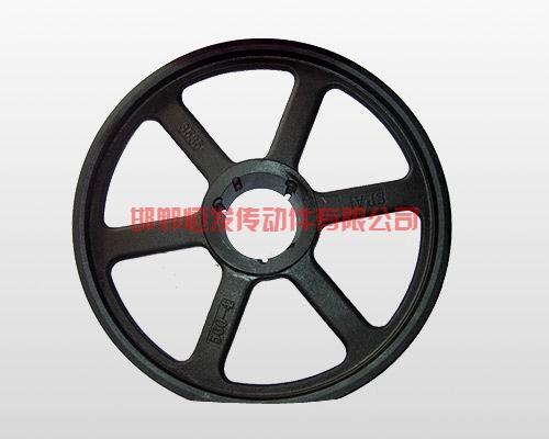 信誉好的欧标皮带轮供应商_恒发传动件 直销欧标皮带轮