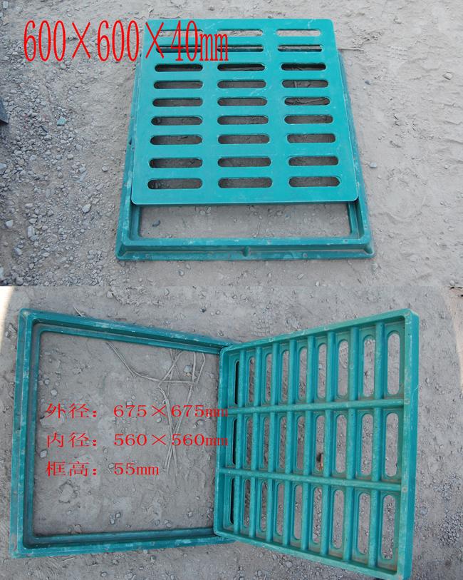 武汉树脂井盖:想买品质好的复合井盖上哪