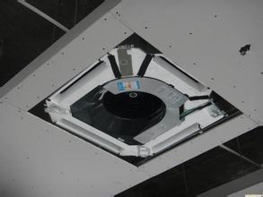 纵特机电-专业的美的中央空调经销商 厦门美的商用机