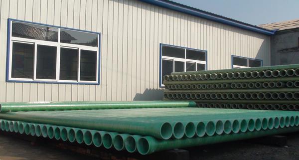 玻璃钢电缆保护管、沈阳玻璃钢电力保护管材