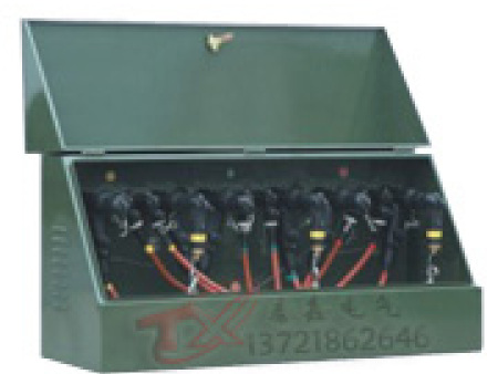 美式高压分接箱厂家