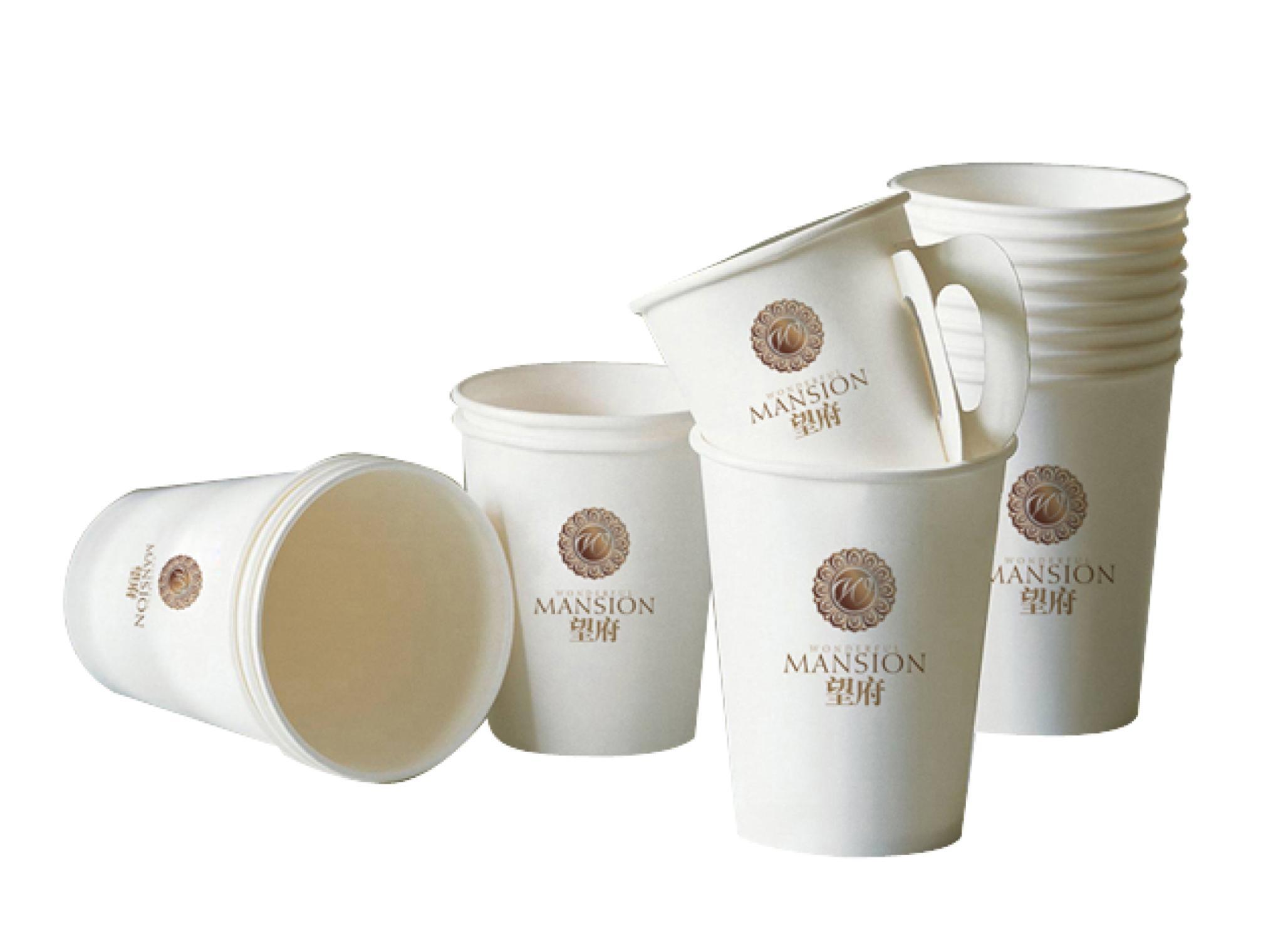 塑制-纸制,奶茶杯,咖啡杯系列_企业相册-厦门都可食品图片