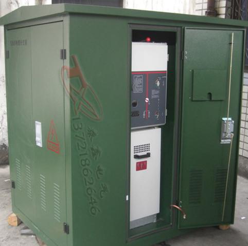 山东高压电缆分接箱-品质好的欧式电缆分支箱大量供应