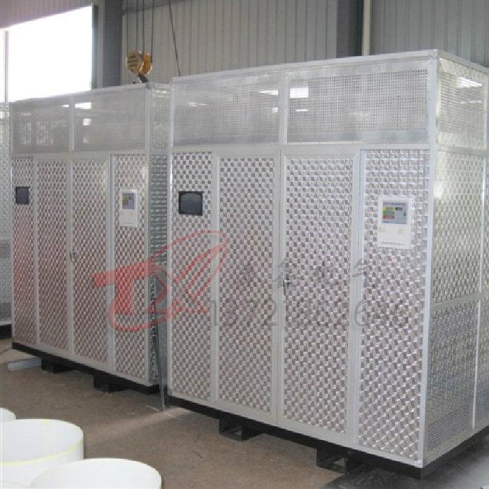SCB10-400KVA干式变压器