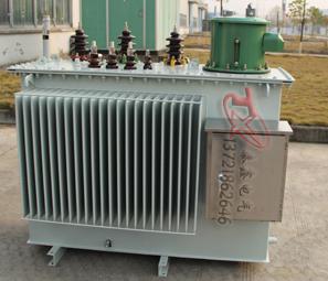 优惠的有载调容变压器-想买高质量的有载调容变压器就来泰鑫电气