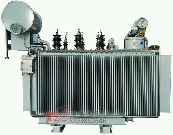 ZS11有载调压变压器