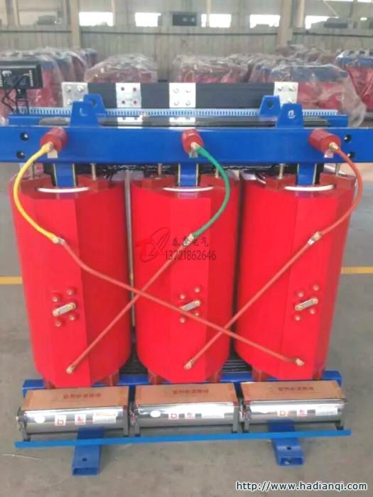 SCB10-315KVA干式变压器