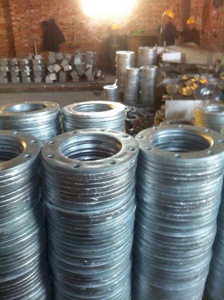 提供合格的热镀锌加工——秦皇岛热镀锌价格