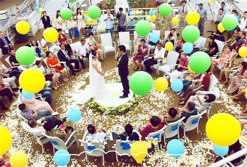【媒体报道】婚礼梦想家——浪漫的职业