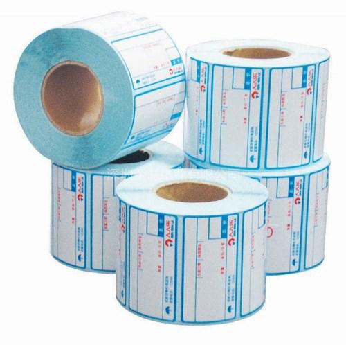 不干胶标签生产专业在山东金正印务
