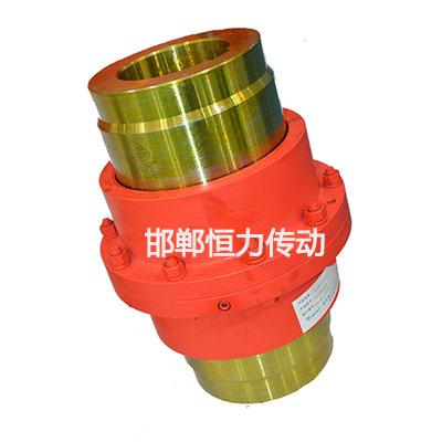 鼓形齿式联轴器生产厂家及种类分类