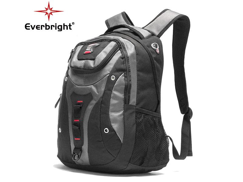 厂家直销 批发定做户外旅行包男女双肩包电脑背包