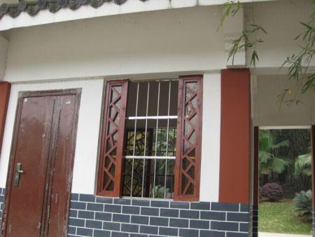广西户外休闲家具 户外木质家具定制