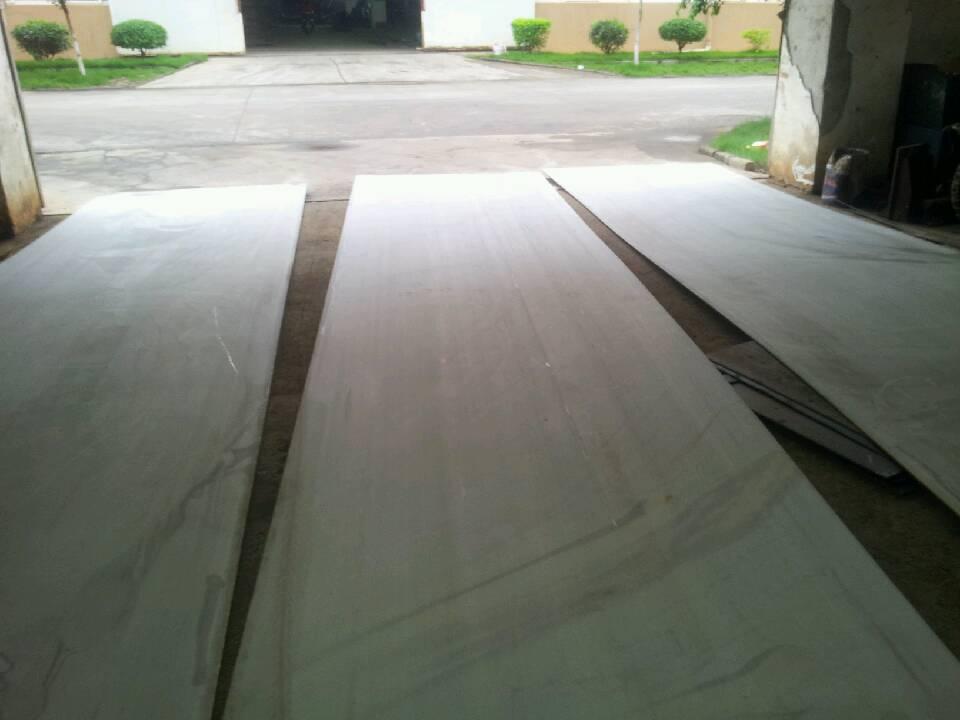 不锈钢复合中厚板、压力容器板