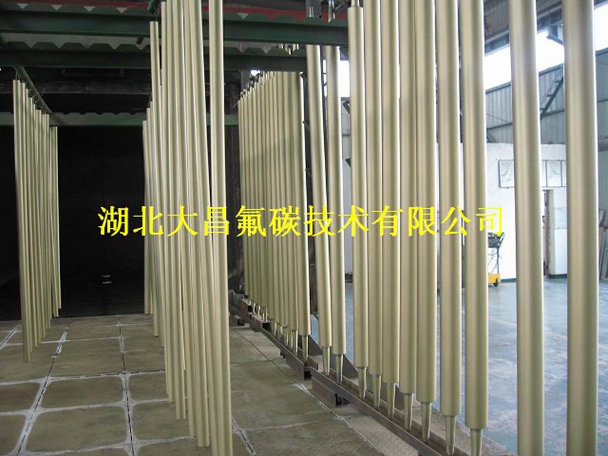 特氟龙喷涂四氟喷涂厂家专业从事10几年表面处理加工经验老道